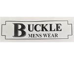 Buckle Menswear