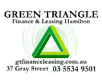 Green Triangle Finance & Leasing
