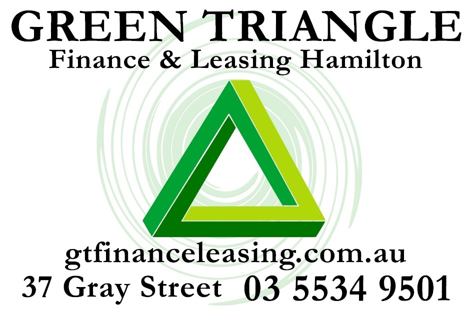 Green Triangle Finance and Leasing