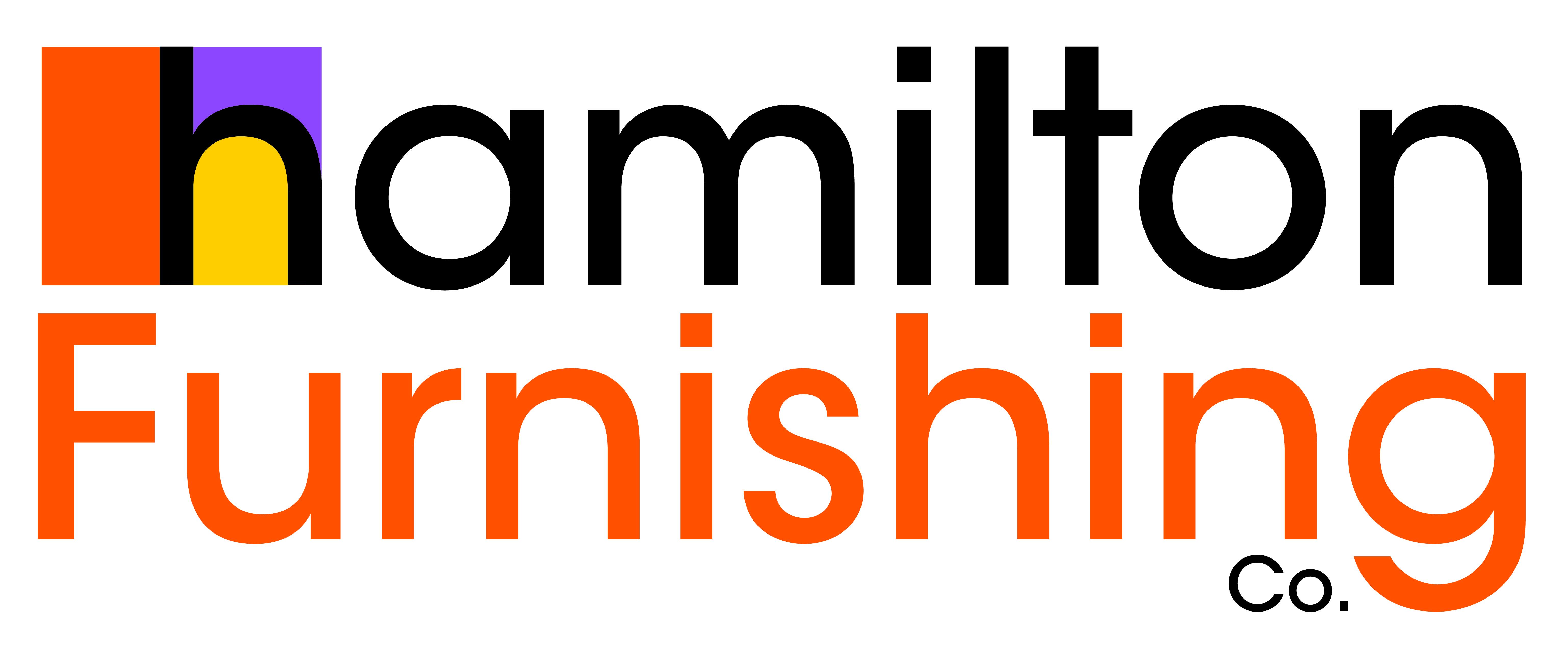 Hamilton Furnishing