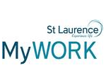 St Laurence My Work
