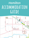 Hamilton Accommodation Guide