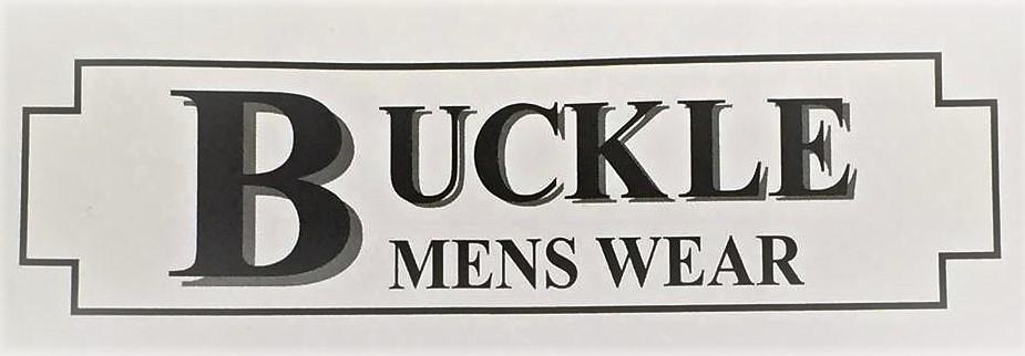Buckle Mens Wear