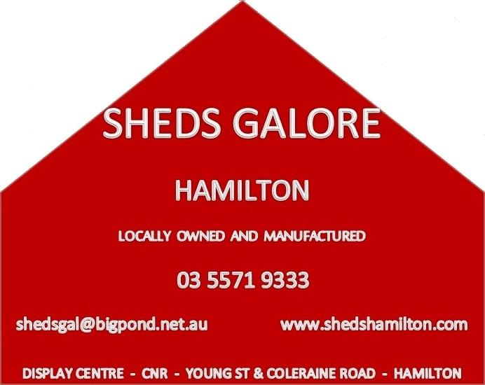 Sheds Galore Hamilton